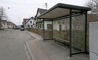 Dorf bekommt dritte Bushaltestelle