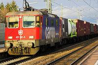 Bahn reagiert auf Forderung von Anlieger der Rheintalbahn mit Infoabend