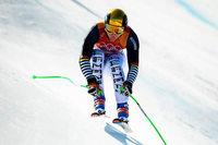 Dreßen verpasst Abfahrtsmedaille - Svindal ältester Olympiasieger