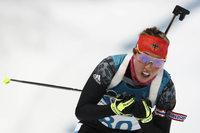 Dritte Medaille: Laura Dahlmeier holt Bronze im Einzel