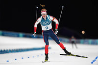 Norweger Johannes Thingnes Bö triumphiert im Einzel