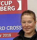 Jana Fischer lebt ihren Olympiatraum
