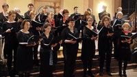 Geistliche Lieder präsentiert der Chor Tonart in der Johanneskirche in Lahr-Sulz