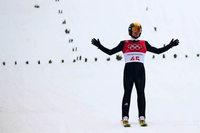 """Olympia-Teilnehmer Fabian Rießle: """"Der Ärger bleibt, aber nicht bei mir"""""""