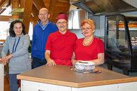 Café Wunderfitz in Grafenhausen hat zwei neue Pächter