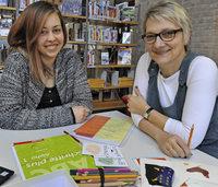 Lernbegleiterinnen helfen geflüchteten Frauen in Denzlingen Sprache und Kultur kennenzulernen