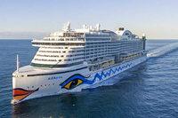"""Mit der """"Aida prima"""" von Barcelona aus durchs westliche Mittelmeer"""