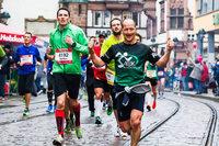 """BZ-Card verlost sechs Startplätze für""""Mein Freiburg Marathon"""""""