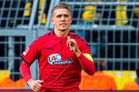 Nils Petersen sieht keine Chance auf WM-Teilnahme