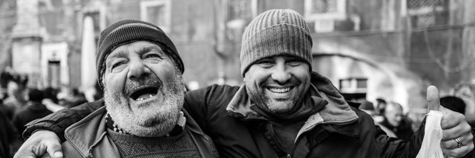 Zwei Lörracher haben in Sizilien überwintert - und eine Fotodoku draus gemacht