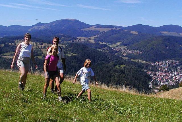 Tourismus in Baden-Württemberg erlebt siebtes Rekordjahr