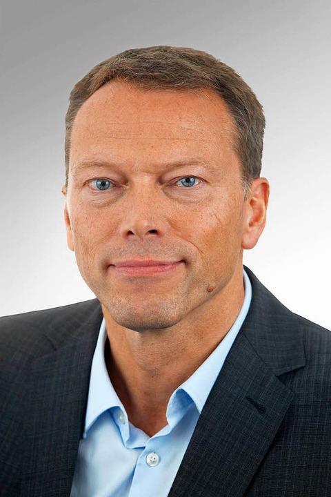 Siegfried Brockmann (59) ist gelernter...r die Unfallforschung der Versicherer.  | Foto: privat