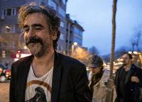 Journalist Yücel ist frei