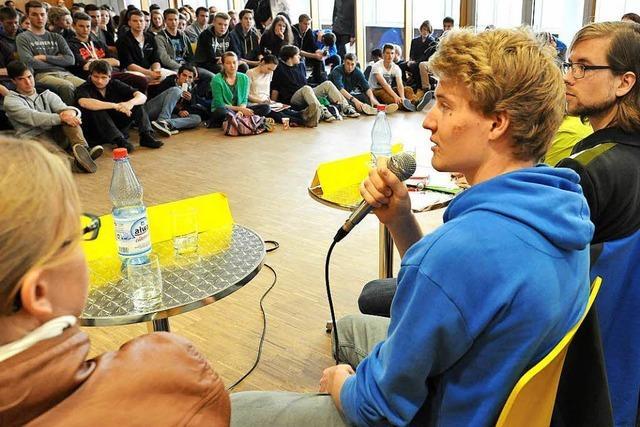 Fraktionsgemeinschaften JPG und UL klagen gegen Stadtverwaltung