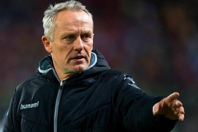 Liveticker zum Nachlesen: SC Freiburg vs. Werder Bremen 1:0