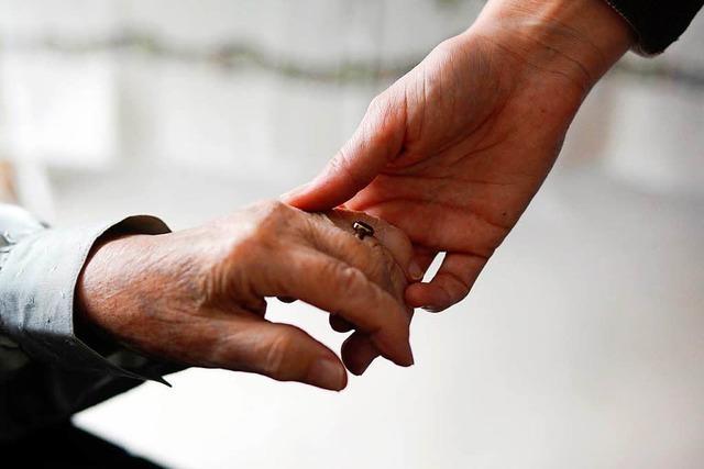 Pflegebedürftige finden in Lörrach kaum einen Platz