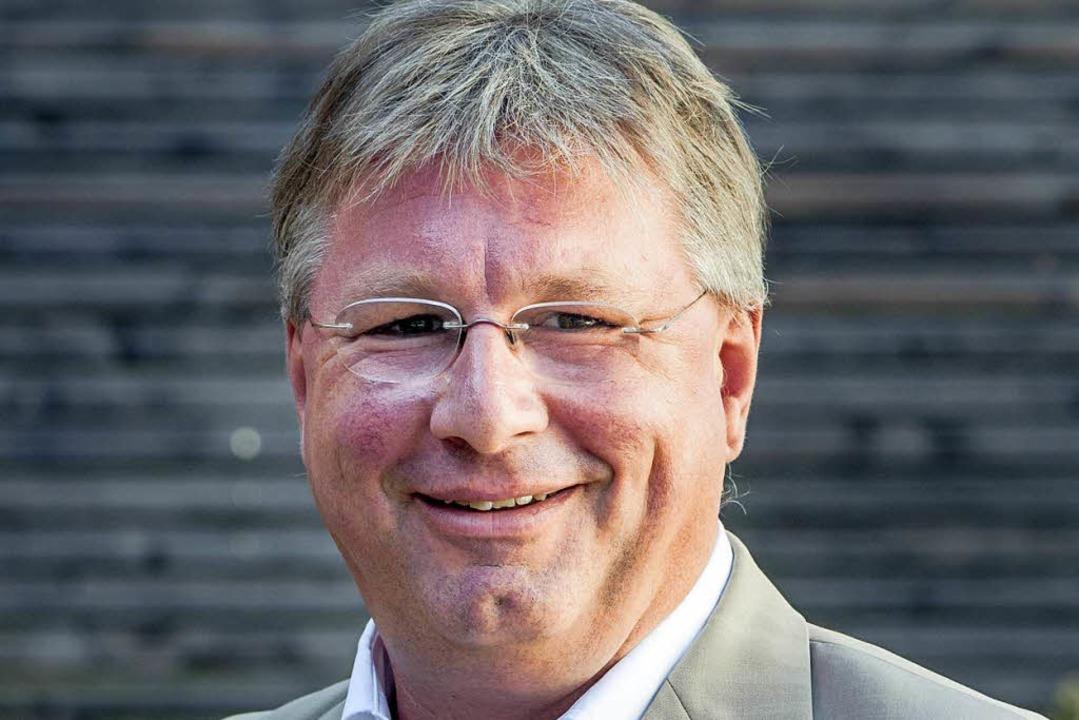 Heiko Bräuning ist am Montag in Broggingen zu Gast.   | Foto: privat