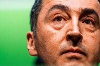 Cem Özdemir braucht verstärkten Polizeischutz bei Münchner Sicherheitskonferenz