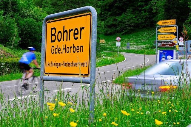 92-Jähriger ist nach Angriff auf Motorradfahrer am Schauinsland seinen Führerschein los