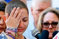 """Überlebende nach Schulmassaker in Florida zu Trump: """"Schämen Sie sich"""""""