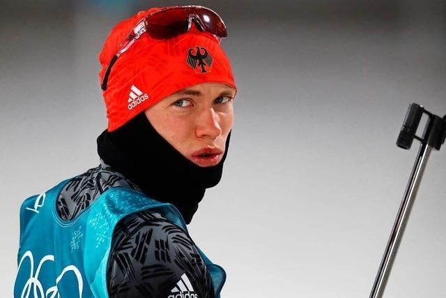 Benedikt Doll aus Breitnau hat Top-Niveau erreicht