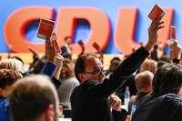 In der CDU-Hochburg Böblingen sind die Mitglieder gespalten