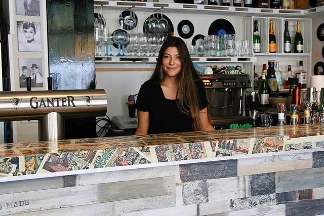 Zwei Freiburger berichten: Wie es ist, in jungen Jahren eine eigene Bar zu betreiben