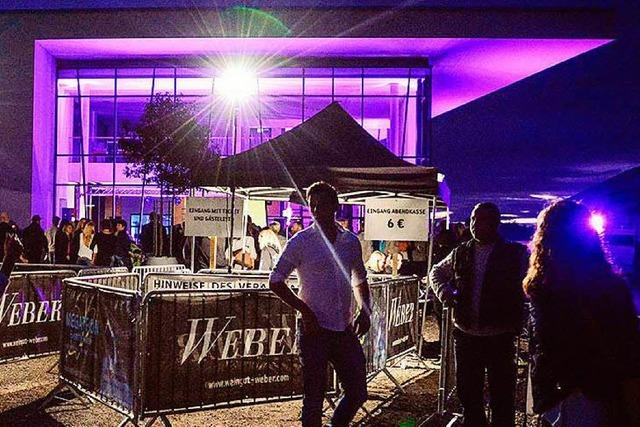 Tickets und Rabatt zum Weinkult Breisgau am 18. Mai gewinnen