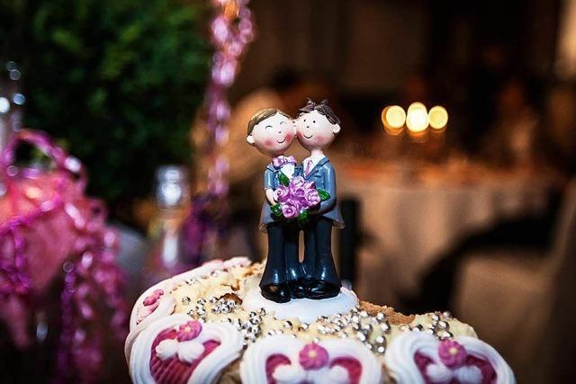 Freiburger Erzbischof Burger will Homo-Ehepaaren keinen Segen geben