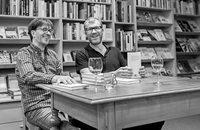 Andreas Maier im Literaturhaus