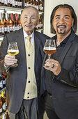 Waldhaus-Brauereichef will die 100 000-Hektoliter-Marke knacken