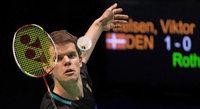 Die Basler Swiss Open beginnen