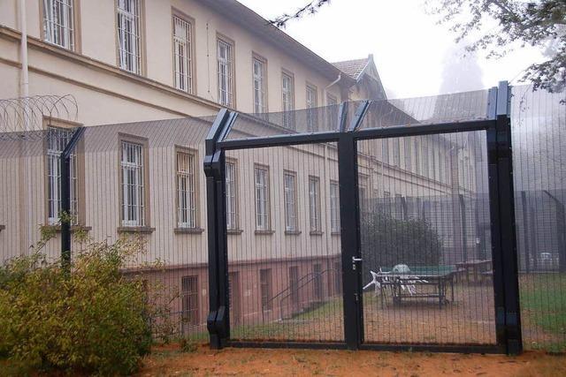 Psychiater: Entflohener Straftäter