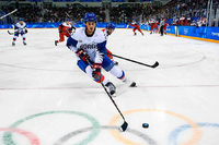 Südkorea setzt im Eishockey auf Ausländer