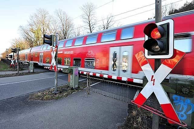 An diesen Stellen wird in Freiburg beim S-Bahn-Großprojekt gebaut