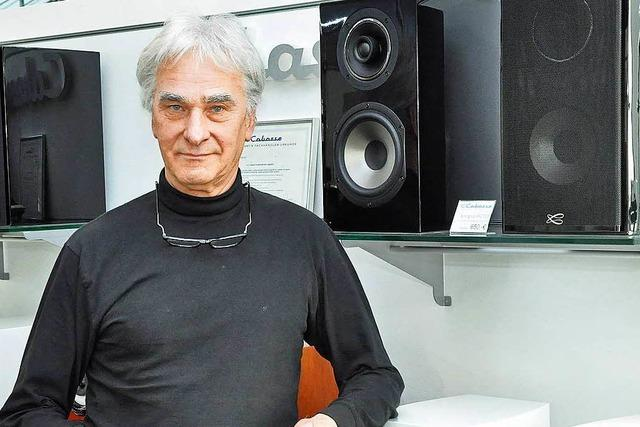 Anspruchsvoll Musik hören – will das heute noch wer?