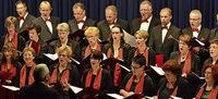Kirchenchor feiert 200 Jahre