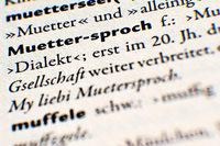 """Heidi Zöllner von der Muettersproch-Gsellschaft Wiesental: """"Alemannisch ist gefährdet"""""""