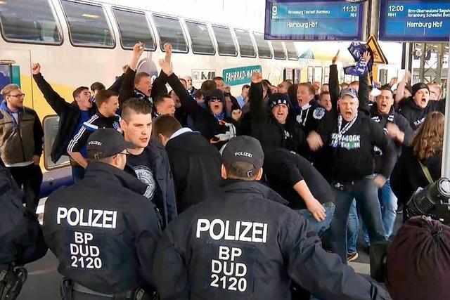 Deutsche Fußball Liga verliert im Kostenstreit gegen Bremen