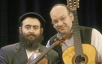 Jüdisches Kulturwochenende