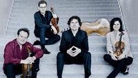 Belcea Quartet in der Musikhochschule