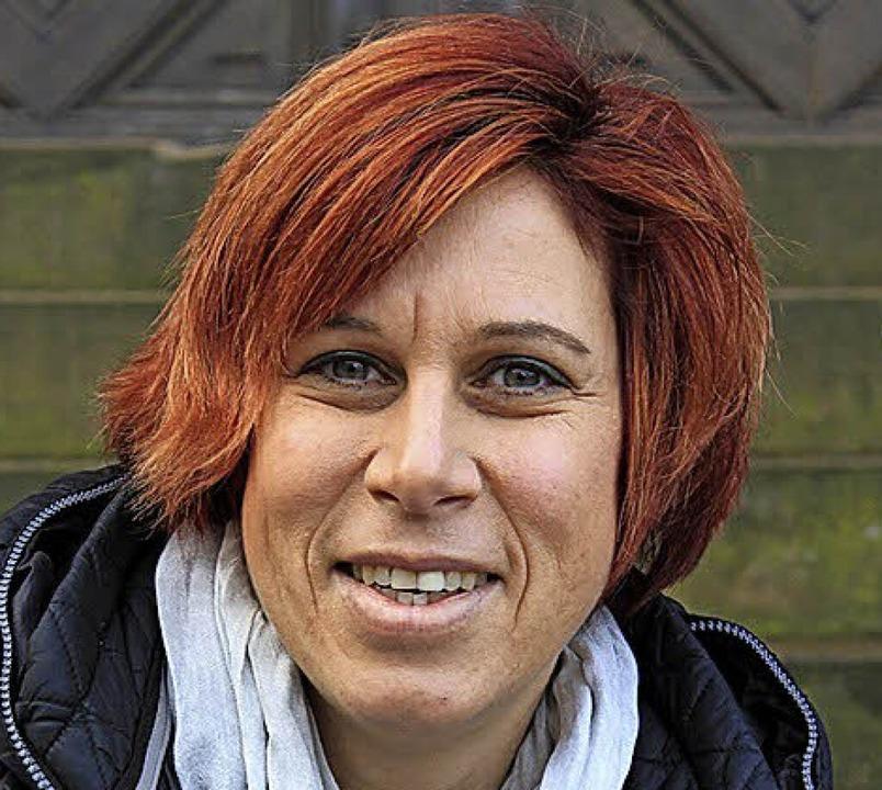 Ursula Velten    Foto: Privat