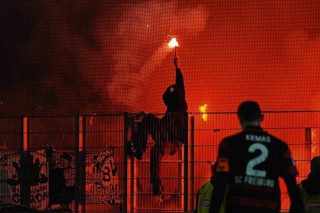 Nach DFL-Entscheidung: Keine Polizeikosten für Vereine im Südwesten