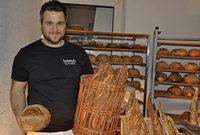 Badisches Brot von Gesellenhand