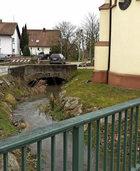 Hartheim hat zwei Problembrücken