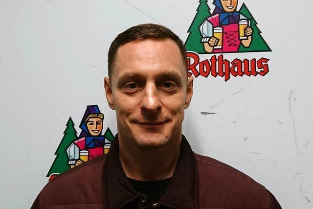 Saison-Ende für Mancari – EHC Freiburg verpflichtet tschechischen Verteidiger