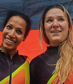Das B-Team rast zur Goldmedaille