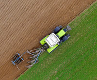 Wie sich die öffentliche Wahrnehmung von Bauern verändert hat