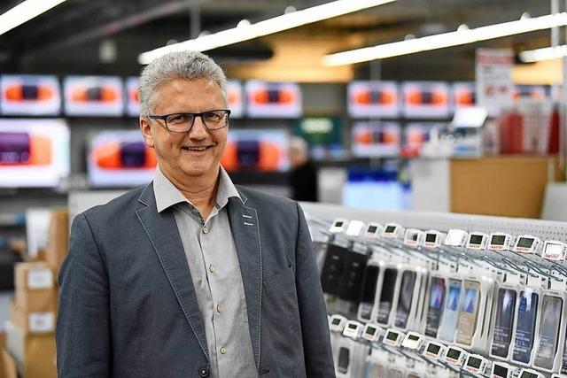 Flösch in Emmendingen wird zu Media-Markt