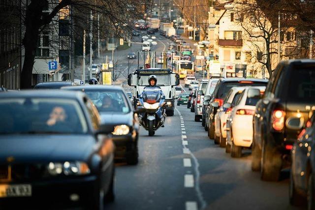 Macht das Gericht den Weg für Diesel-Fahrverbote frei?